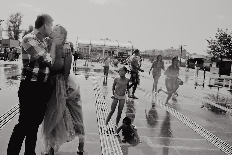 Wedding photographer Nadya Koldaeva (nadiapro). Photo of 08.02.2015