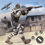 Army Mega Shooting 2020 - FPS Free Shooting Games