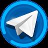 تلگرام ضد فیلتر _ (newgram) نیوگرام app apk icon