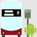 Edinburgh Bus Tracker Icon