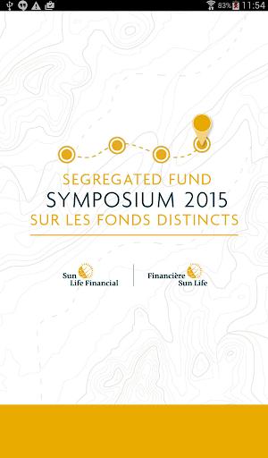 SLF FSL Symposium 2015