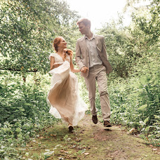 Wedding photographer Anna Lesnikova (annalesnikova). Photo of 18.09.2017