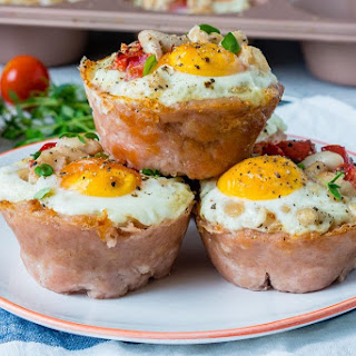 Sausage And Egg Breakfast Cups Recipes.