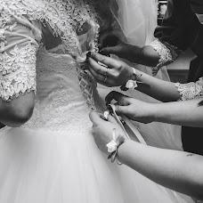 Wedding photographer Olga Smolyaninova (colnce22). Photo of 03.11.2017
