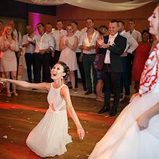 Wedding photographer Vladimir Fencel (fenzel). Photo of 22.07.2017