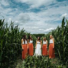 Wedding photographer Benjamin Janzen (bennijanzen). Photo of 12.07.2017