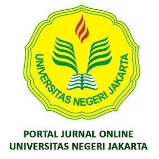 Portal Jurnal Online UNJ- screenshot thumbnail