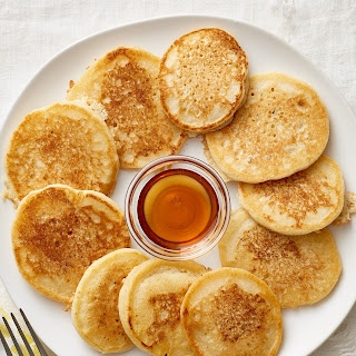 How To Make Fluffy Vegan Pancakes from Scratch.