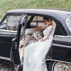 Wedding photographer Olga Fochuk (olgafochuk). Photo of 07.11.2017
