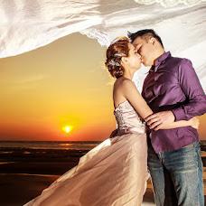Wedding photographer lan fom (lanfom). Photo of 25.11.2015