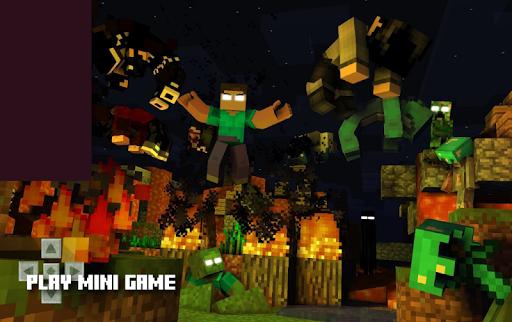 Minecraft Mod Dock screenshot 1