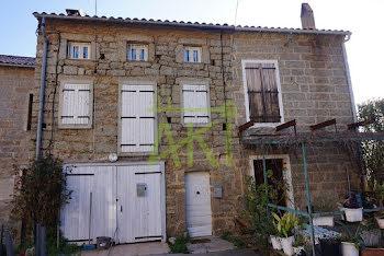 maison à Urbalacone (2A)