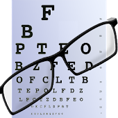 Eye-Visual Acuity & Color Test