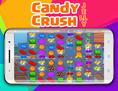 Guide for Candy Crush Jelly - náhled