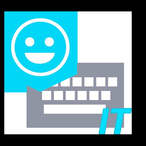 Italian Dictionary - Emoji Keyboard Icon