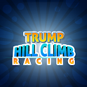 Trump Hill Climb Racing