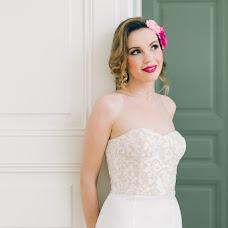 Wedding photographer Michaela Demočková (vlnkafoto). Photo of 09.07.2015