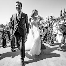Hochzeitsfotograf Marios Kourouniotis (marioskourounio). Foto vom 14.09.2018