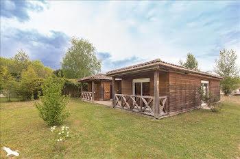 maison à Cavignac (33)