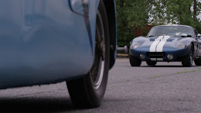 The Case of the Hidden Race Cars thumbnail
