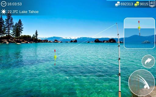My Fishing World - Realistic fishing screenshots 17