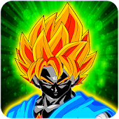 Dragon Z Super Saiyan Ghost