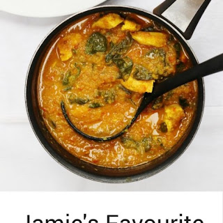 Jamie Oliver Curry Recipes.