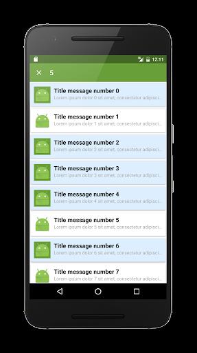 免費下載程式庫與試用程式APP|MultiChoiceRecyclerView app開箱文|APP開箱王