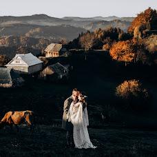 Wedding photographer Nadezhda Sobchuk (NadiaSobchuk). Photo of 25.11.2018