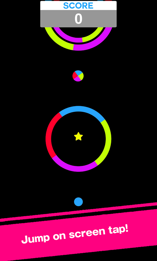 ENERGY RING- screenshot