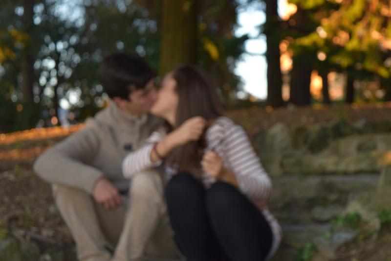 Bacio rubato di erikucciaaaa