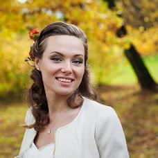 Wedding photographer Aleksey Silaev (alexfox). Photo of 27.11.2015