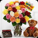Flores para Cumpleaños icon
