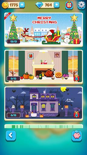 Pixel Crossu2122-Nonogram Puzzles 4.8 screenshots 7