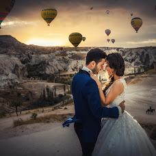 Wedding photographer Özer Paylan (paylan). Photo of 29.12.2017