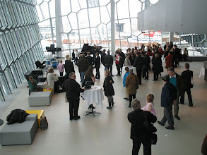 Photo: Hörpuhornið