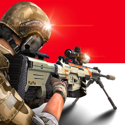 Sniper Fury: Top shooting game - FPS