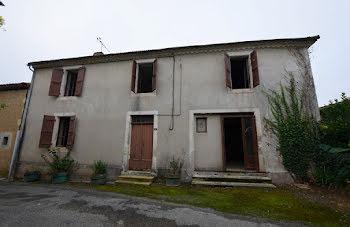 villa à Le Brouilh-Monbert (32)