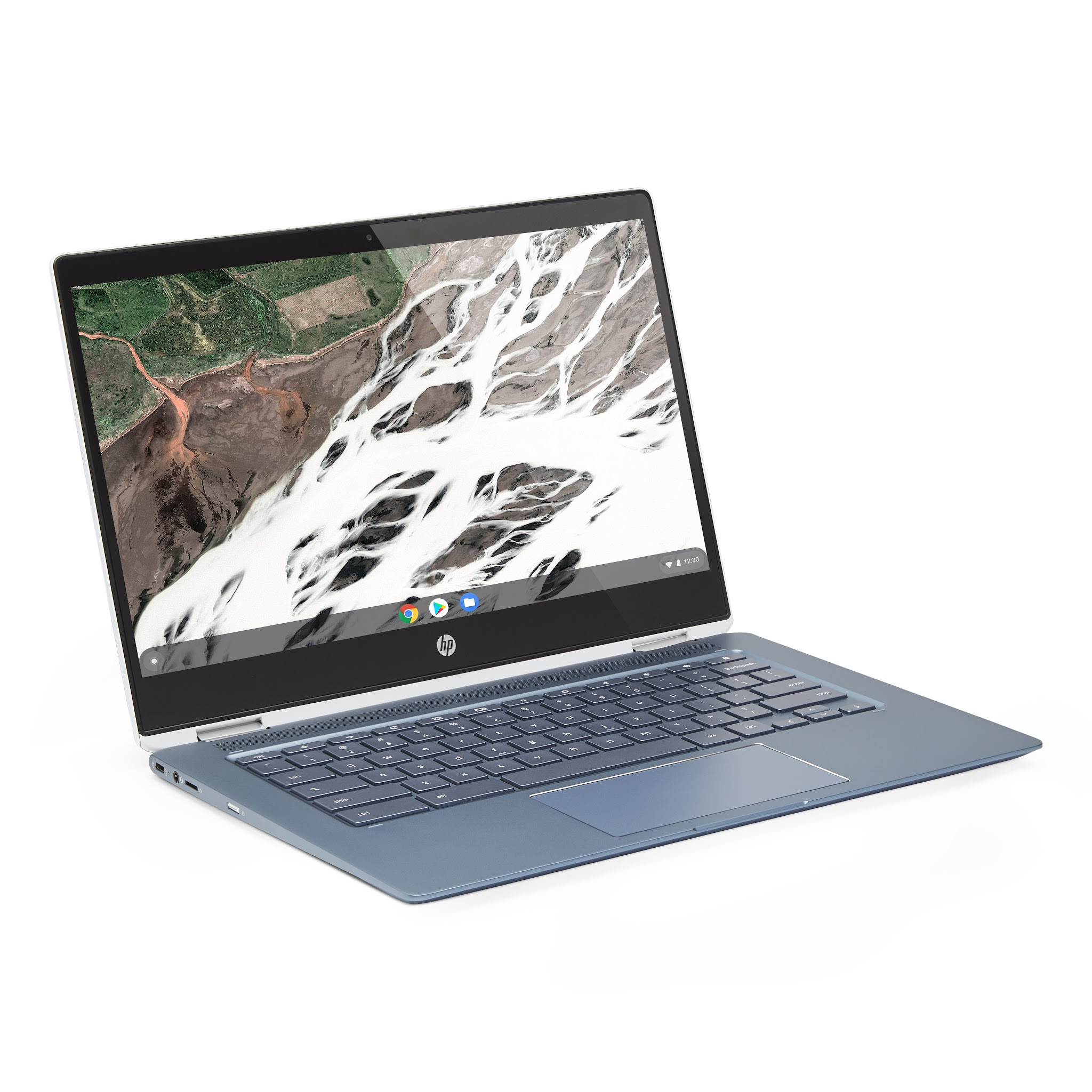 HP Chromebook x360 14 - photo 3