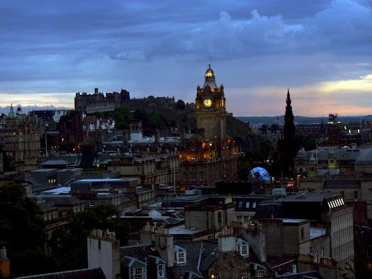 Edinburgh di StePh