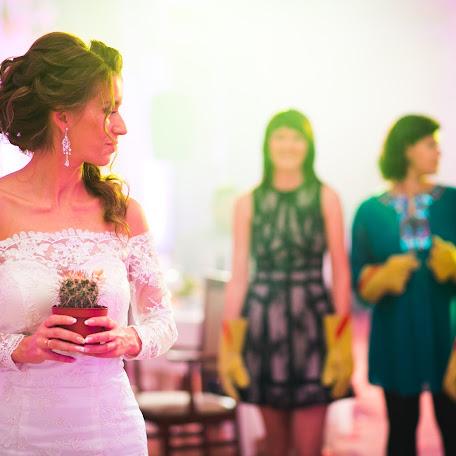Wedding photographer Yuriy Zhilcov (WedTimePro). Photo of 12.02.2015