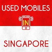 Used Mobiles in Singapore