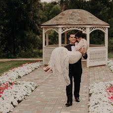 Wedding photographer Roman Yuklyaevskiy (yuklyaevsky). Photo of 19.11.2017