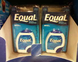 Photo: How many different kinds of Equal are there?! Wow!