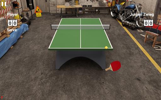 Virtual Table Tennis 2.1.14 screenshots 17