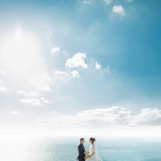 Wedding photographer Roman Levinski (LevinSKY). Photo of 12.02.2018
