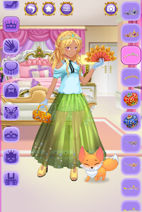 Anime Princess Dress Up 7