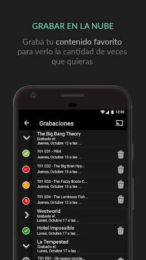 Cablevisiu00f3n Flow 1.10.1-173531 screenshots 3