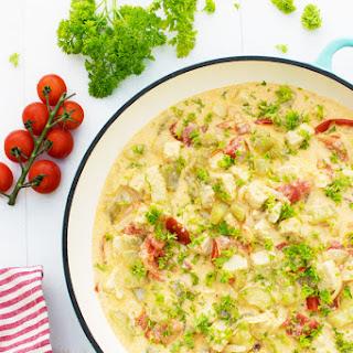 Quorn Summer Casserole [vegetarian].