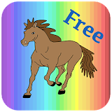 Coloring Book Tap To Fill-Free